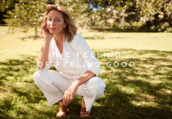 THE FEELING OF FEELING GOOD